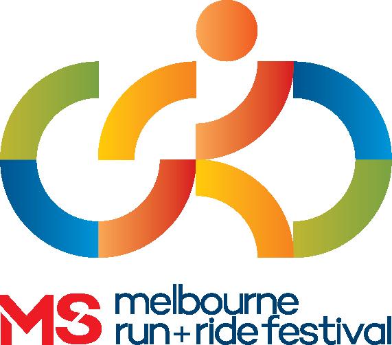 MS Melbourne Run + Ride Festival